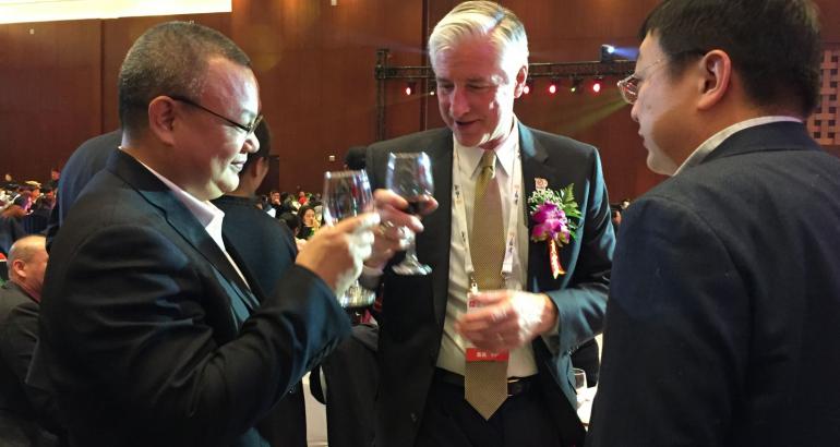 Dalang – the Chinese amusement product quality award!