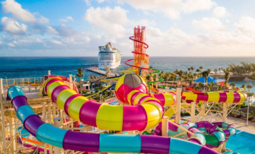 How to Make Your Water Slide Amusement Park A Good Investment