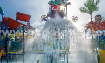 Main Types of Water Parks in the World