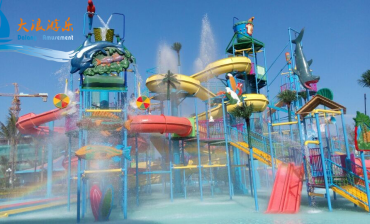 Strategies of A successful Marketing for Water Parks