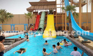 The Importance of Environmental Art to Water Park