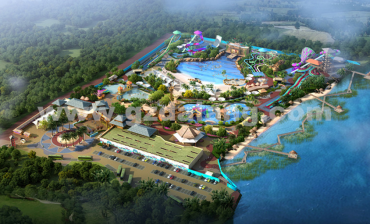 The New Trend of Water Park is Coming