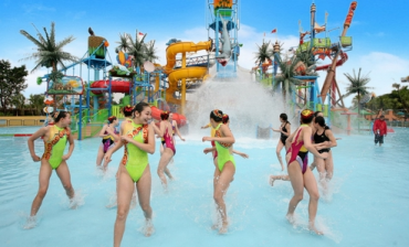 What Can Water Parks Do During the Closing Period?