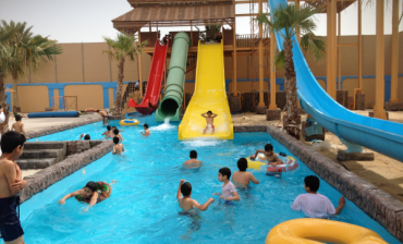 How to choose the best water slide