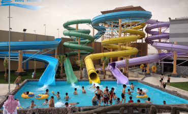 What you need to know before investing in the water park