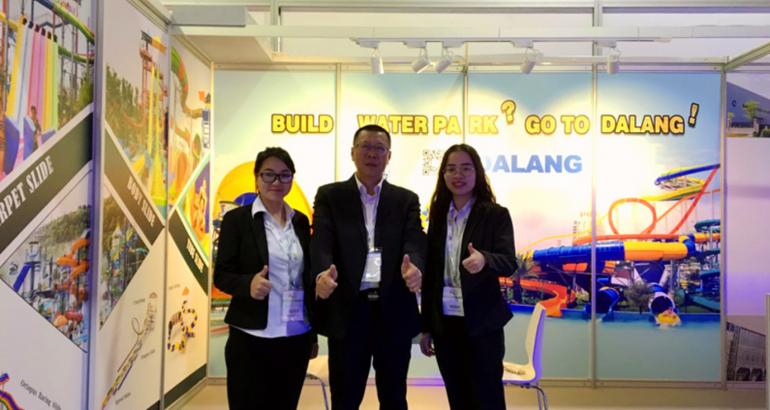 Reviewing Dalang in the Dubai 2019 DEAL