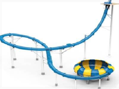 Water Park Facilities: How to Maintain Water Slides