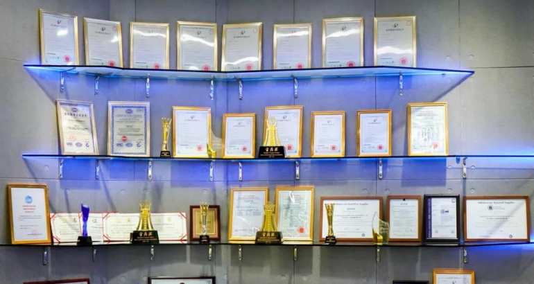 Congratulations! Guangdong Dalang Has Been Awarded as Guangdong Engineering Technology Research Centre!